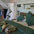 Guludo Eco Beach Lodge